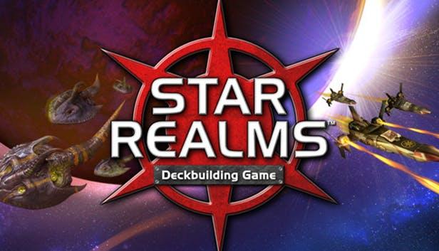 Table Top Thursday – StarRealms
