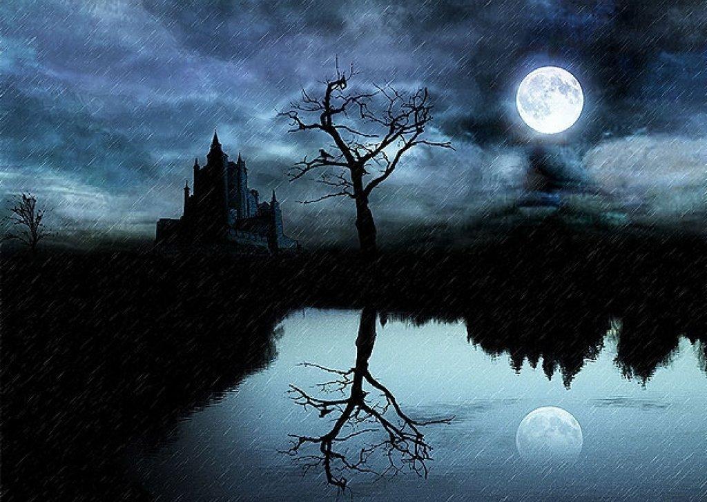 Dark & StormyNight