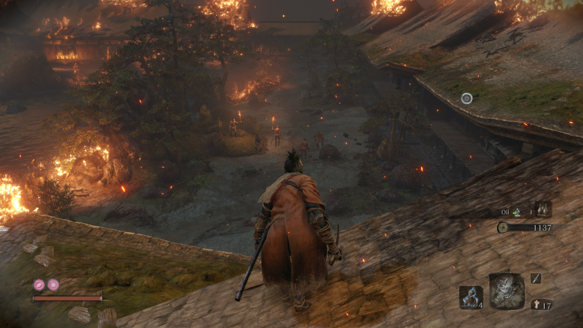 Sekiro™ Shadows Die Twice (2)